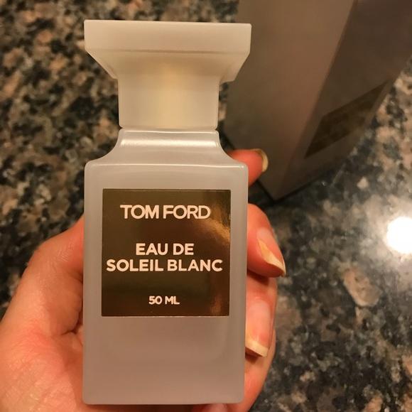 Tom Ford Makeup   Eau De Soleil Blanc 17oz50ml   Poshmark 6196f28feced